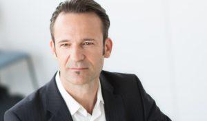 Martin Pfister, High-Tech Gründerfonds