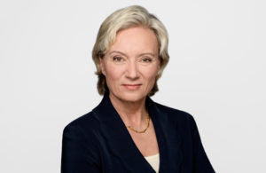 Mologen-CEO Mariola Söhngen: Erreichung der nächsten Meilensteine für Hauptprodukt Lefitolimod. Mologen AG