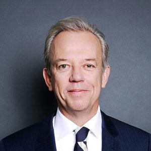 CEO Michiel Jaski