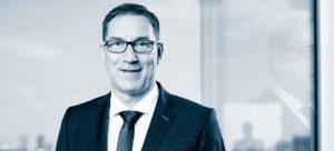 Andreas Lewandowski, CFO der GxP German Properties