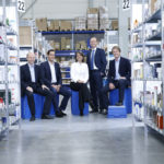 Management der Shop-Apotheke. Bildquelle: Shop Apotheke Europe