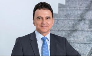 Varta-CEO Herbert Schein