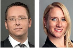 Manuel Hoelzle ist Chefanalyst und Susanne Klebl Konferenzmanagerin bei der GBC AG.