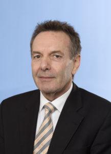 """Joachim M. Schmitt, BVMed: """"Moderne Technologie unterstützen Diabetes-Management."""" BVMed"""