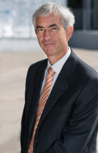 "medifundo-Chef Peter Biewald: ""Wollen medifundo als neuen Weg der Unternehmensfinanzierung etablieren."" Foto: medifundo"