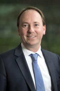 Der Autor Jeroen Bos ist seit 2015 Head of Equity Specialties bei NN Investment Partners im niederländischen Den Haag.