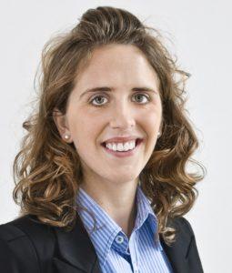 Sonja Terszowski, Sanemus AG. Sanemus AG