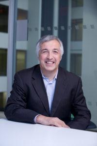"""EY-Experte Siegfried Bialojan: """"Geldgeber bauen auf Innovationen."""" EY"""