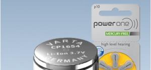 Varta Mikrobatterien