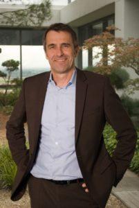 """BioEcho-Geschäftsführer Dr. Frank Schäfer: """"In der molekularen Point-of-care-Diagnostik kommt es zunehmend auf Schnelligkeit an."""" Foto: BioEcho Life Scciences"""