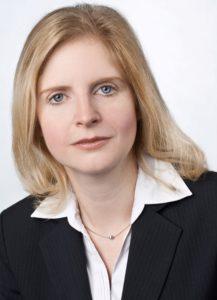 Dr. Katharina Stüber, Senior Associate, Allen & Overy