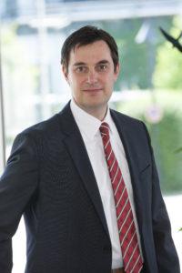 AlzChem CEO Ulli Seibel