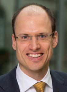 Dr. Henning Bloss, Heymann & Partner