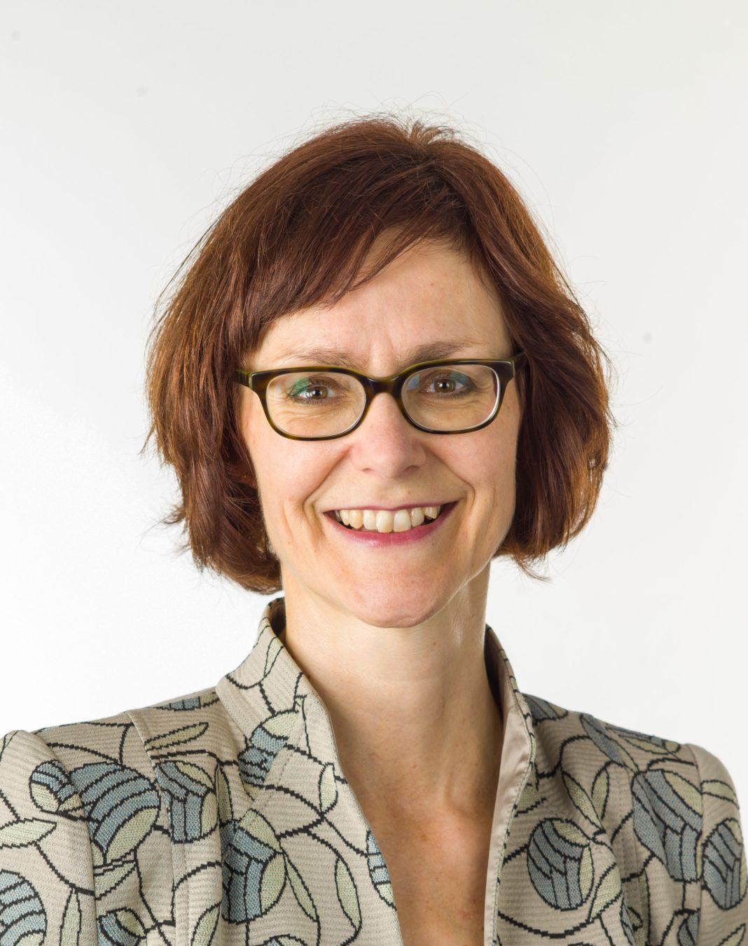 Monika Rühl, Vorsitzende der Geschäftsleitung economiesuisse