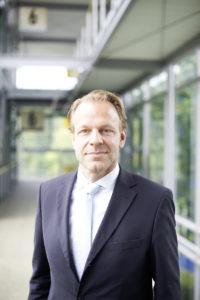 """AMSilk-CEO Jens Klein: """"Wir arbeiten aktuell an zahlreichen sehr spannenden Produktanwendungen."""" Foto: AMSilk"""