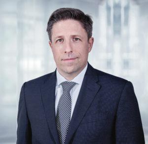 Daniel Koller, BB Biotech AG