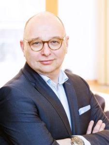 Jan Hoffmeister, Drooms GmbH