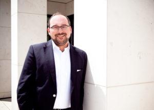 """Marco Janezic, Eternygen GmbH: """"NASH wird ein Milliardenmarkt!"""" Foto: Eternygen"""