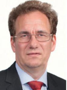 Dr. Herbert Harrer, Linklaters LLP