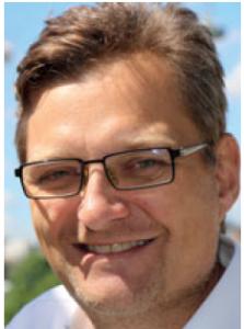 Michael Mellinghoff, Managing Direcor bei TechFluence und Senior Advisor des FinTech Forums.