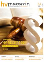 Titel HV Recht 2017