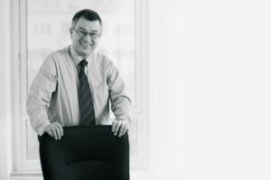 Dr. Wolfgang Thost, Gründungspartner des Interim-Management-Anbieters Atreus.