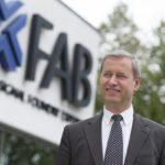 Rudi De Winter, CEO, X-FAB