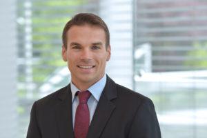 Dr. Holger Perlwitz ist als Senior Manager IR für die Fixed-Income-Investoren der innogy verantwortlich