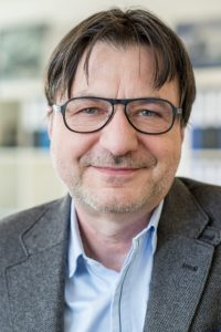 Tecuro-CEO und Chairmann Jean-Jaques Becciolini