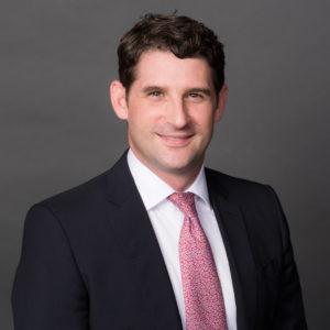 Pierre Kiecolt-Wahl von der Investmentboutique Bryan Garnier