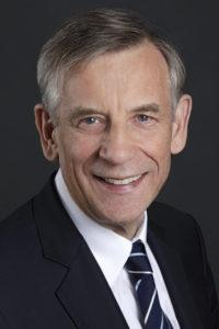 Prof. Hermann Simon