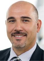 Dr. Goran Martic