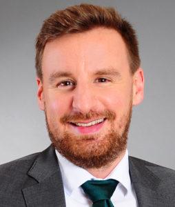 Dr. Christian Hinz, Rechtsanwalt CMS Hasche Sigle