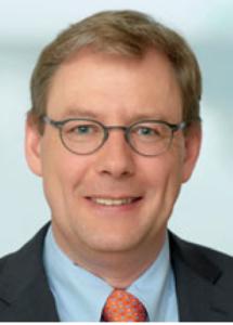 Kay Bommer, Geschäftsführer vom DIRK - Deutscher Investor Relations Verband.