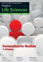 LS Cover Personalisierte Medizin 2017