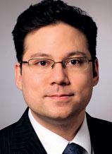 Mario Linimeier, Healthcare-Analyst bei der Fondsboutique Medical Strategy