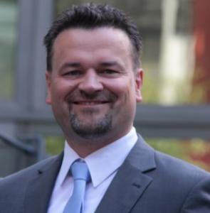 Patrick Hussy, Geschäftsführer der Investment-Boutique sentix.