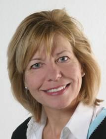 """Irmgard Scheidel, CMO, Tecuro AG: """"Auf der Suche nach einem strategischen Käufer"""" Foto: Tecuro AG"""