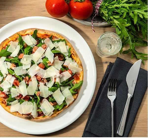 Bald keine Pizza mehr? Vapiano ist zahlungsunfähig