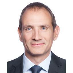 Dr. Pablo Serrano, Geschäftsfeldleiter für Innovation & Forschung/Biotechnologie beim Bundesverband der Pharmazeutischen Industrie (BPI)