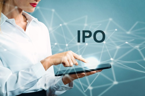 Campanies that are ging ipo 2020