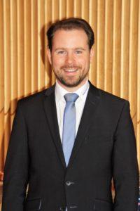 Dr. Oliver Keßling