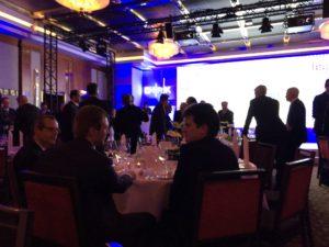 Traditioneller GALA-Abend der DIRK Konferenz.
