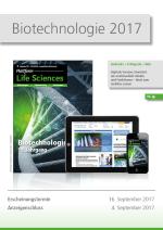 Biotechnologie 2017