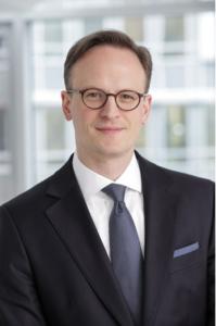Igor Christian Bugarski, CEO Noratis