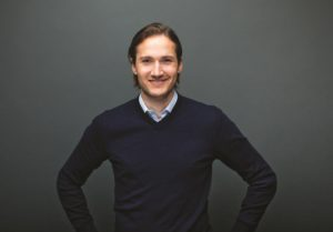 Knapp 500 Mio. EUR gingen direkt an Delivery Hero nach dem IPO - mit der erneuten Finanzspritze könnte CEO Niklas Östberg ein konkretes Ziel verfolgen.
