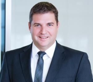 Oliver Riedel, Mitglied des Vorstands der Baader Bank