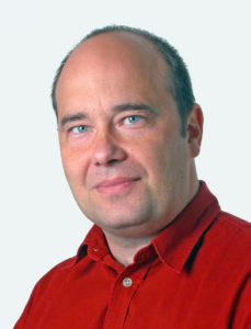 """Dr. Ralf Herwig, Max-Planck-Institut für Melkolare Genetik: """"Enormer Schub für die Genomforschung."""" Bild: privat"""