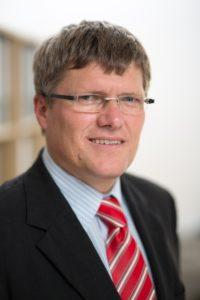 """SYNIMMUNE-CEO Dr. Martin Steiner: """"Wir prognostizieren für FLYSYN ein Umsatzpotential in Höhe von mehr als 500 Mio. EUR."""" Bild: SYNIMMUNE GmbH"""