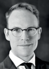Till Freyling ist Rechtsanwalt und Associates Partner der Kanzlei Legerlotz Laschet Rechtsanwälte